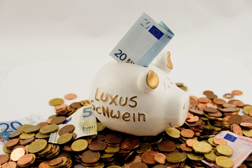 úspory na luxus