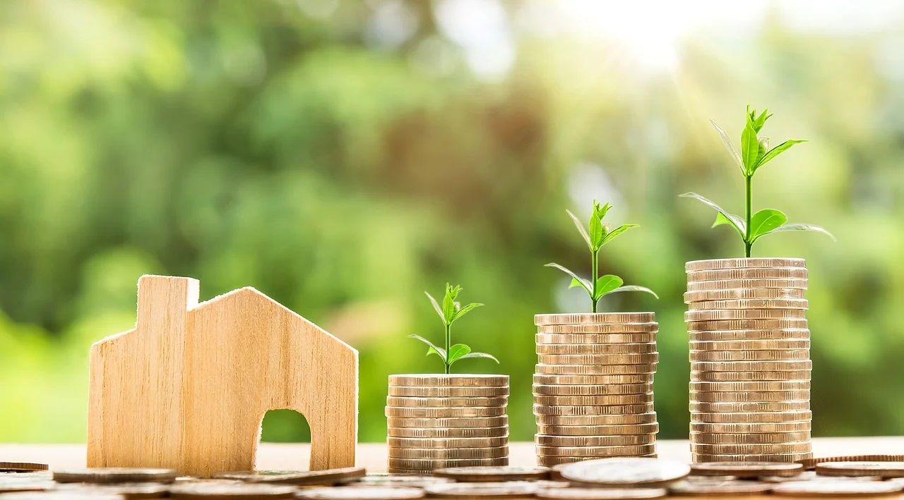 Cenově výhodné bydlení