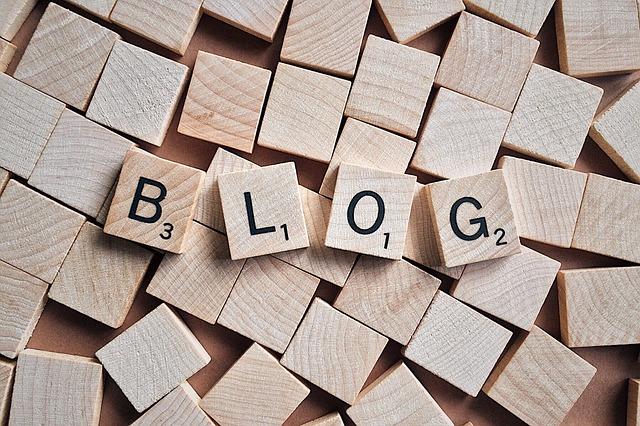 složený blog