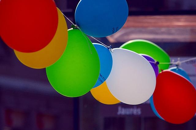 balonky